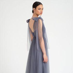 Jenny Yoo Annabelle Convertible Dress - Hydrangea